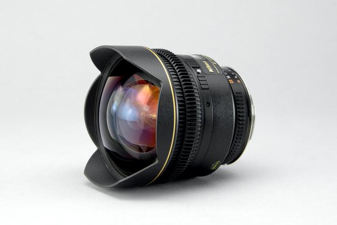 Nikon 14mm f 2.8