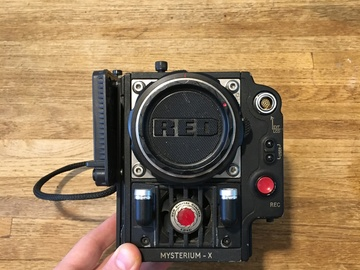 Red Epic S35