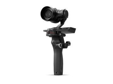 Rent: DJI X5R Osmo Raw Package w/ all accessories!