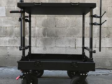 Inovativ Scout 37 EVO Camera Cart for Steadicam / Gimbal
