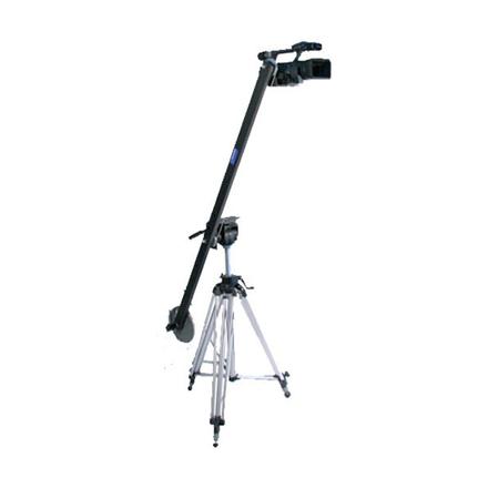 Cobracrane 1 Jib / Crane for DSLR etc, Tripod Mount