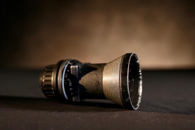 Kinoptik 9.8mm T2.3 (PL)