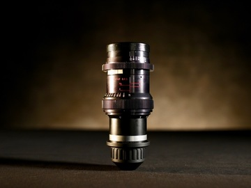 Leica 100m Macro (PL)