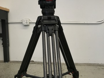 Rent: Sachtler Video 20p Tripod (1 of 3)