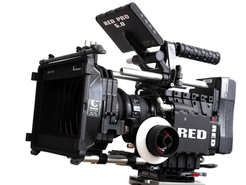 Rent:  Epic-X Dragon 6k