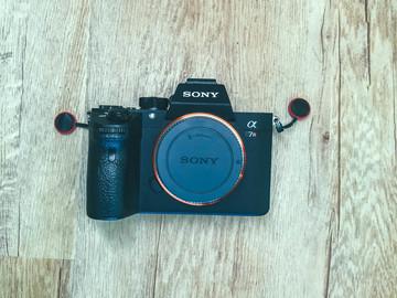 Rent: Sony Alpha a7R III Mirrorless Digital Camera