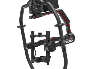 Ronin 2 w/ Spindles and Ready Rig+ProArms