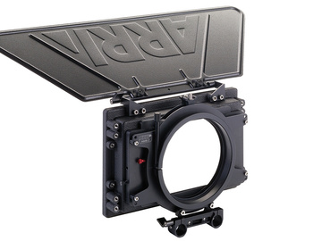 Rent: Arri mmb-2 4x4 or 4x5.6 mattebox with 2 stages