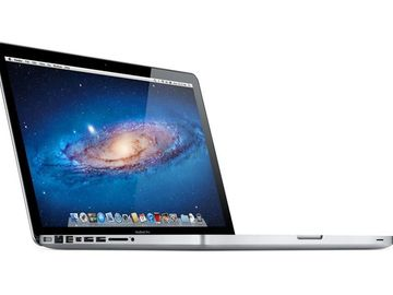 "Apple MacBook Pro 15"" i7 with Final Cut 7/X, Premiere, SSD"