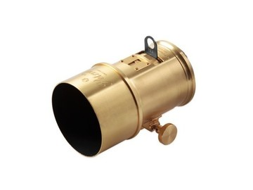 Rent: Lomography 85mm f/2.2 Petzval Brass Lens for Canon EF