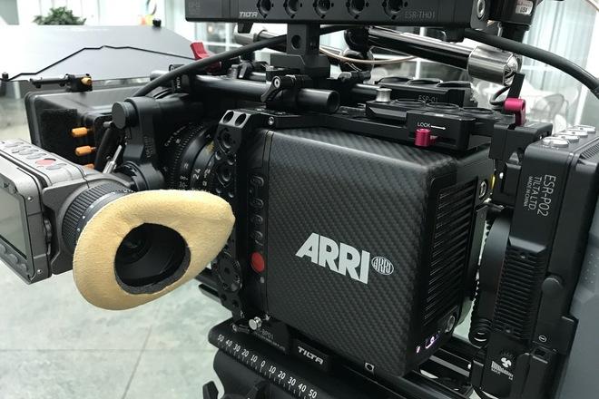 ARRI Alexa Mini Production Package