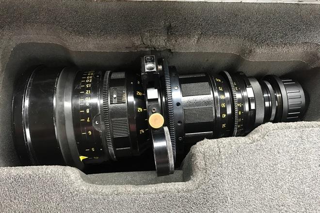 Cooke 18-100 T3 Varotal Zoom Lens