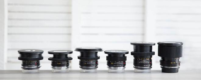 Leica-R 50mm f/2
