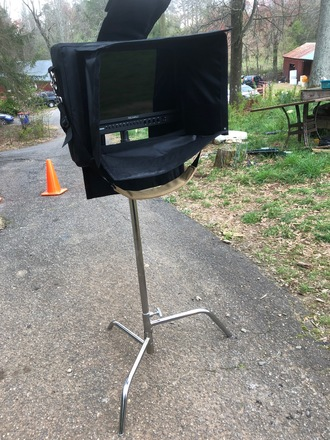 17'3  Field Production Monitor