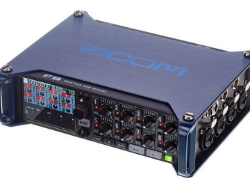 Multitrack Field Recorder