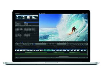"Rent: Apple MacBook Pro 15"" i7 with Final Cut 7/X, Premiere, SSD B"
