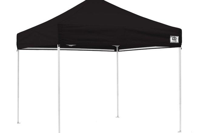 10x10 pop up tent black sturdy  sc 1 st  ShareGrid & Rent 10x10 pop up tent black sturdy | ShareGrid