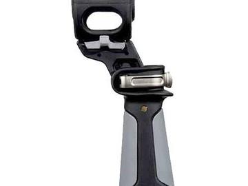 Rent: Rode-Pistol Grip Shockmount with Interchangeable Mounts