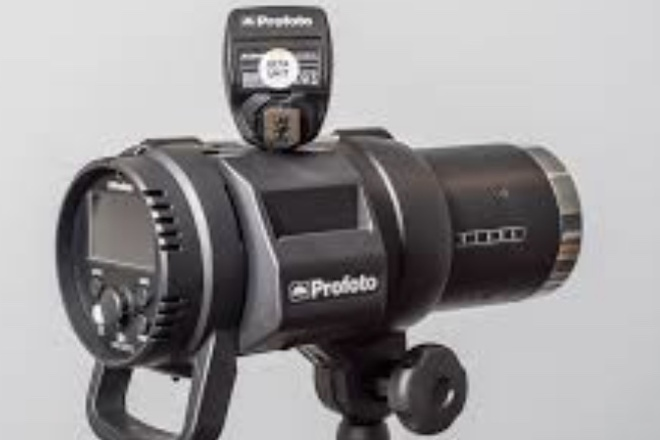Profoto B1 Strobe kit Canon & Sony