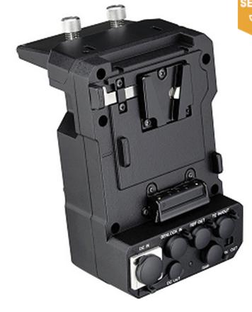 Sony PXW-FS7 XDCA Extension Unit