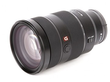 Rent: Sony FE 24-70mm f/2.8 /w Variable ND Filter