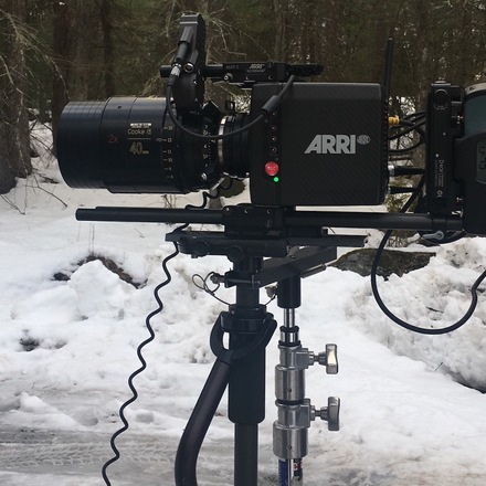 ARRI Alexa Mini Package w/ Arri Raw & 4:3 Licenses