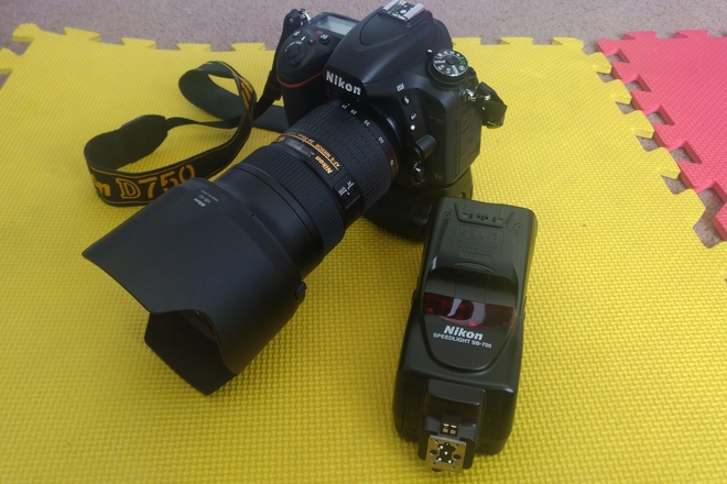 Rent a Nikon D750 Nikon AF S 24-70 mm 2 8 G ED lens Nikon SB700 , Best  Prices | ShareGrid Los Angeles