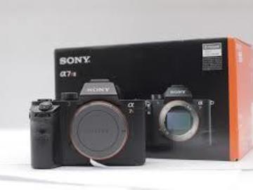 Sony Alpha a7R II Mirrorless Digital Camera