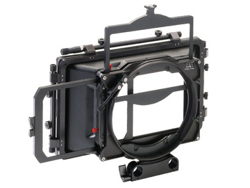 Rent: Arri MMB-1 Matte Box System w/ ND and IR Filters