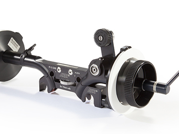 Rent: Arri FF-5 Follow Focus Kit