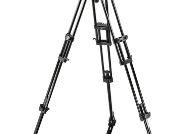 Rent: Manfrotto 516 Fluid Head with 545GB Tripod
