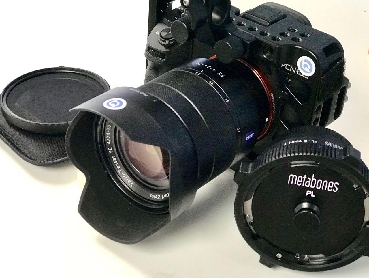 Rent a Sony Alpha a7S II Mirrorless Digital Camera | ShareGrid San  Francisco Bay Area
