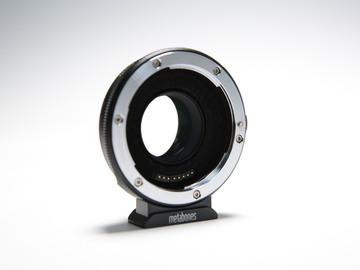 Rent: Metabones  EF Lens to Micro 4/3 T Speed Booster XL 0.64