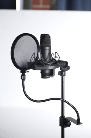 Rode Studio mic for VO