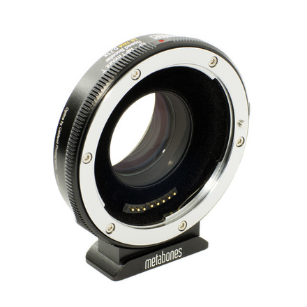 Metabones EF to MFT Speed Booster ULTRA 0.71x Adapter