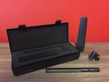 Rent: Sennheiser MKH 416 Shotgun Microphone