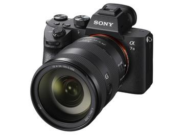 Rent: Sony a7 III Mirrorless Digital Camera