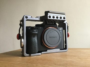 Rent: Sony Alpha a7S II