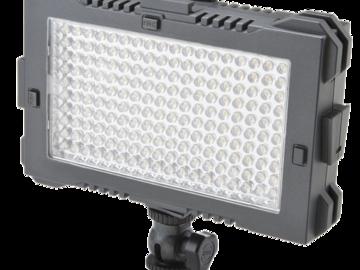 Rent: F&V on board LED bi-color light panel