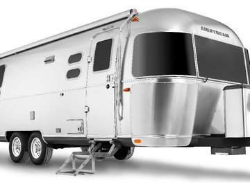 Rent: Airstream International Signature 25'