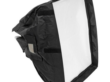 Rent: Chimera Quartz Plus Softbox - Small - 24x32""