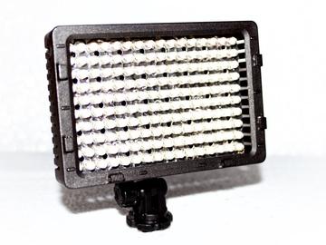 Rent: Neewer CN-160 LED
