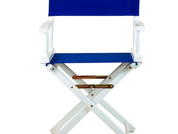 Rent: Short Director's Chair