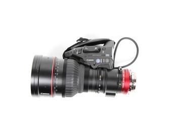 Rent: Canon 17-120mm T2.95 CN7x17 CINE-SERVO Cinema Zoom - EF & PL