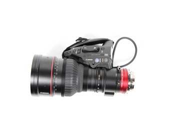 Rent: Canon 17-120mm T2.95 CN7x17 CINE-SERVO Cinema Zoom -EF or PL