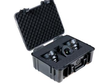 Rent: SLR Magic APO HyperPrime CINE 25, 50, 85mm T2.1 Lens Set