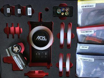 Fast, High Torque Axis 1 kit