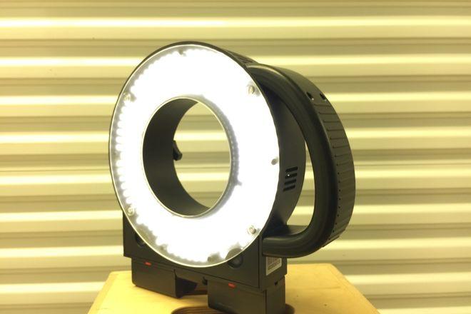 Photodiox Ring Light
