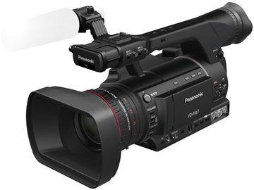 Rent: PANASONIC AG-HPX250