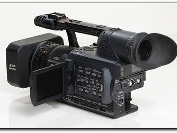 Rent: Panasonic HPX 170